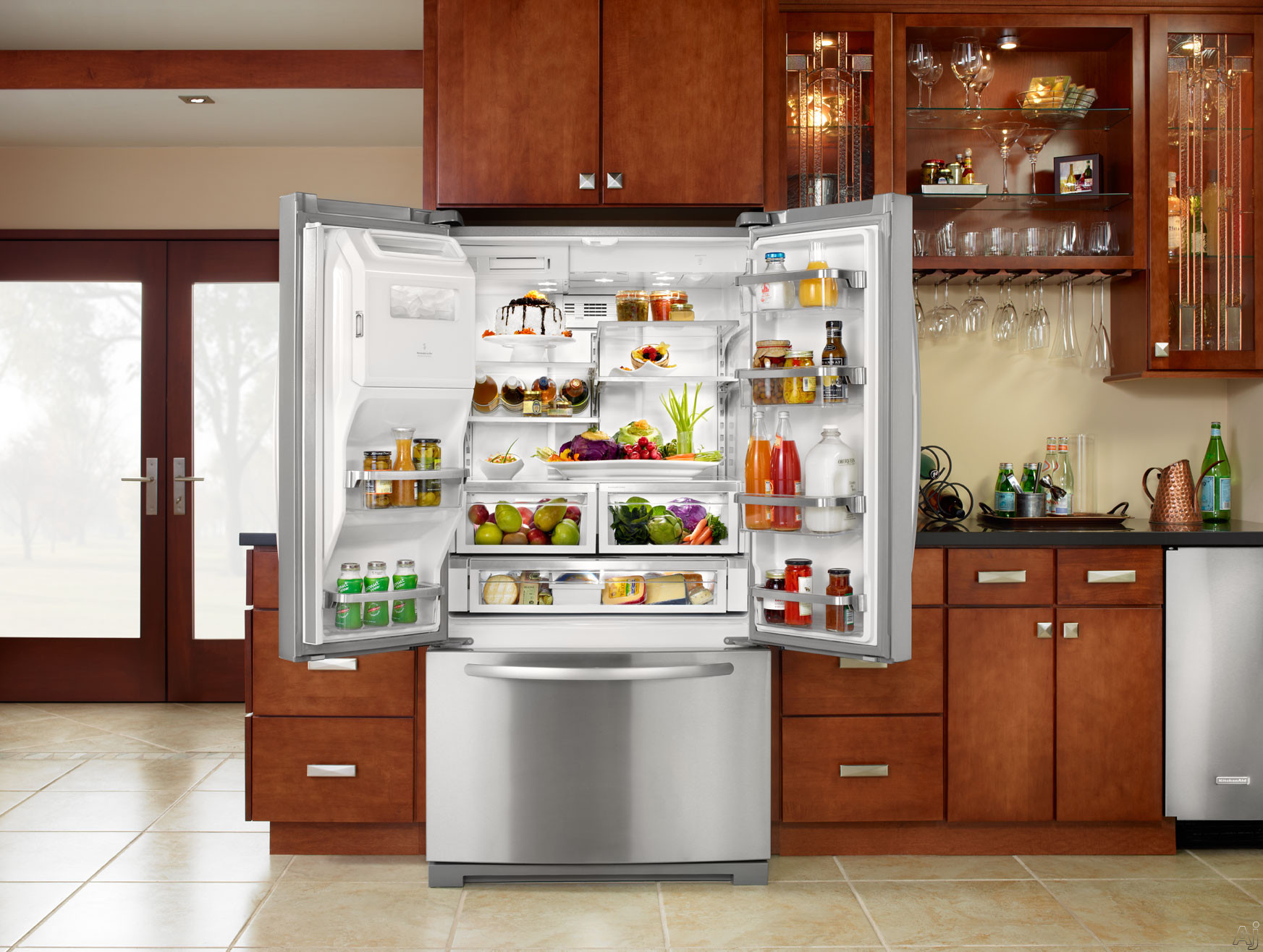 Kitchen Appliance Review The Best Refrigerator In India Eff Times